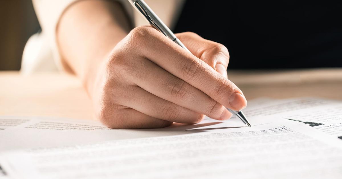 Cómo realizar el documento que nos hará de guía